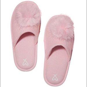 NWT Victoria's Secret Slippers